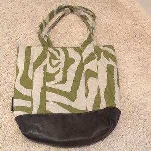 Handbags - Handmade Tote Bag